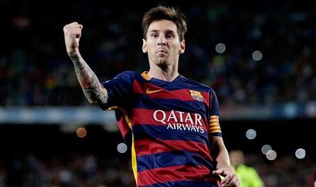 Phần đông người hâm mộ tin tưởng Messi sẽ lên ngôi