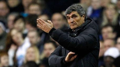 Juande Ramos là ứng cử viên thay Mourinho