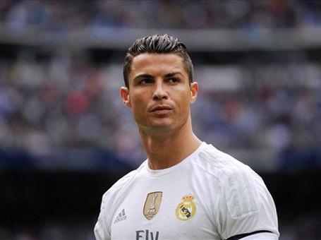 Giá trị của C.Ronaldo sụt giảm nghiêm trọng