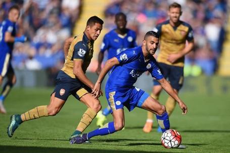 Leicester City là hiện tượng ở Premier League mùa này