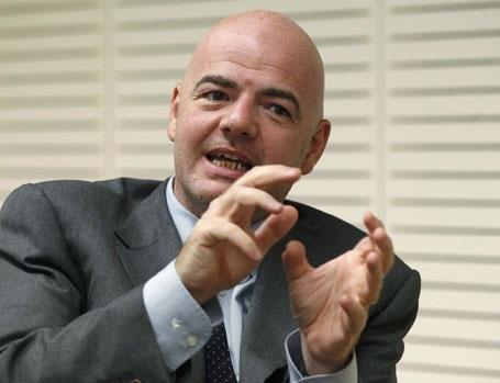 Dưới thời Gianni Infantino, FIFA hứa hẹn sẽ có nhiều thay đổi