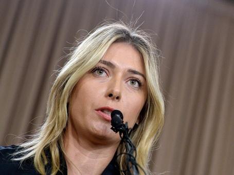 """Nhà sản xuất thuốc meldonium """"thắng lớn"""" sau scandal của Maria Sharapova"""