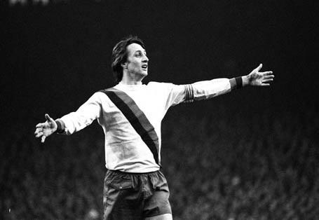 Những phát ngôn để đời của huyền thoại Johan Cruyff - 1