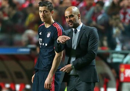Pep Guardiola đã sẵn sàng công phá hàng thủ Atletico Madrid