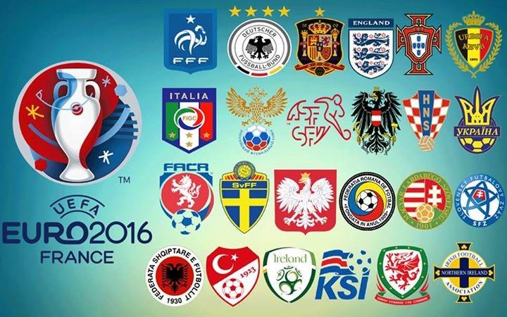Dù UEFA đã tăng lên 24 đội nhưng giải đấu hứa hẹn sẽ không kém phần hấp dẫn