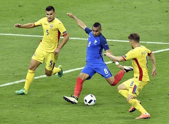 Người ta thấy hình bóng của Zidane ở Payet