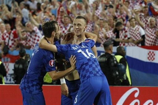 Croatia được đánh giá rất cao trước trận gặp Bồ Đào Nha