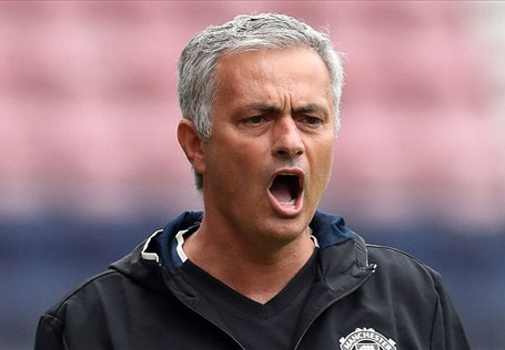 HLV Mourinho tự tin có được Paul Pogba