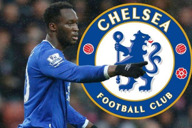 Chelsea tính chiêu mộ lại tiền đạo Lukaku
