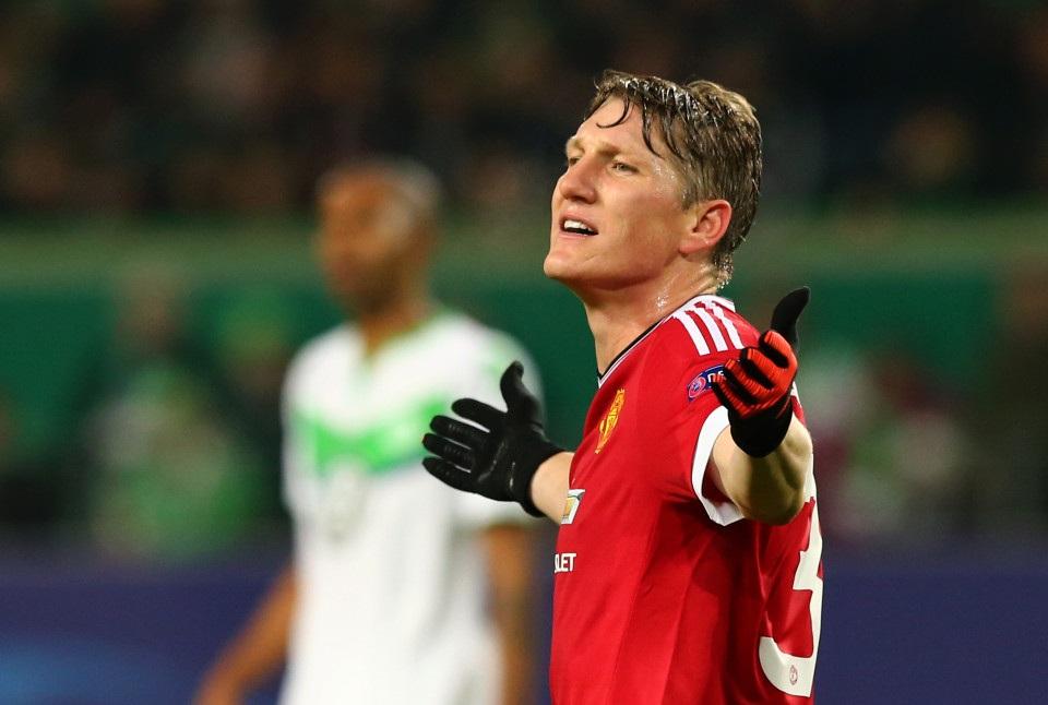MU chấp nhận nhả Schweinsteiger với giá chỉ 2 triệu bảng
