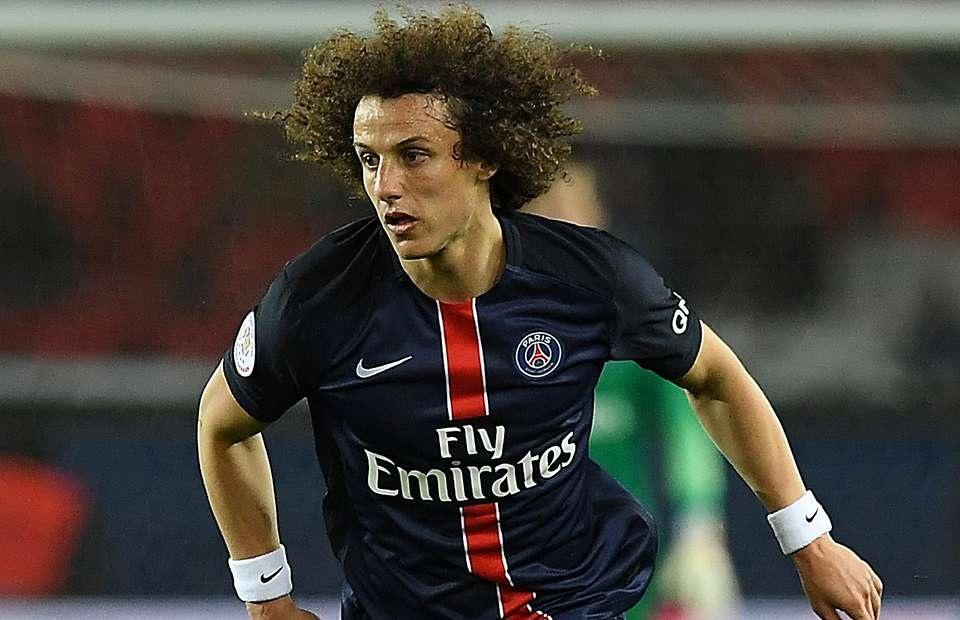 Chelsea bất ngờ ngỏ ý chiêu mộ David Luiz vào ngày cuối