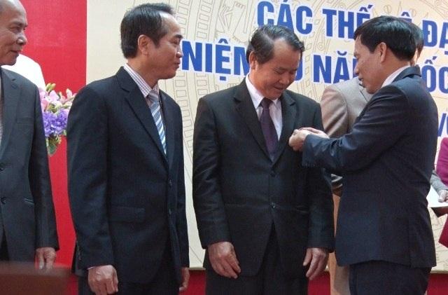 Kỷ niệm 70 năm Ngày Tổng tuyển cử đầu tiên bầu Quốc hội Việt Nam - 1