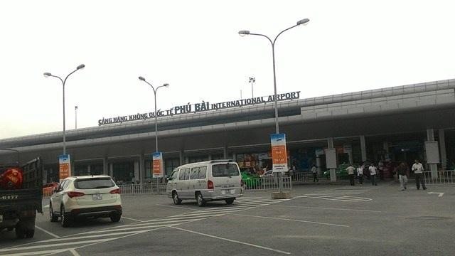 Nhà đầu tư sẽ được UBND tỉnh TT-Huế cho nhiều ưu đãi khi mở đường bay mới ở Cảng hàng không quốc tế Phú Bài