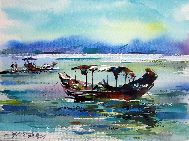 Tam Giang – Jansen Chow – Malaysia