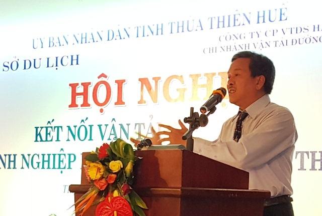 Ông Lê Hữu Minh, Phó Giám đốc Sở Du lịch tỉnh Thừa Thiên Huế (mới thành lập) cho biết sẽ làm chặt chẽ, làm ngay việc hướng dẫn viên chui tiếng Trung Quốc