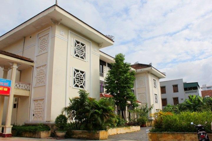 Trường Cao đẳng nghề Du lịch Huế - Nơi đào tạo nghề du lịch chất lượng tại miền Trung & Tây Nguyên - 1