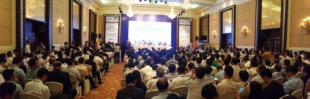Hội nghị Xúc tiến đầu tư và Phát triển du lịch tỉnh Thừa Thiên Huế năm 2016 là hội nghị lớn nhất về thu hút đầu tư du lịch tại Huế trong năm nay
