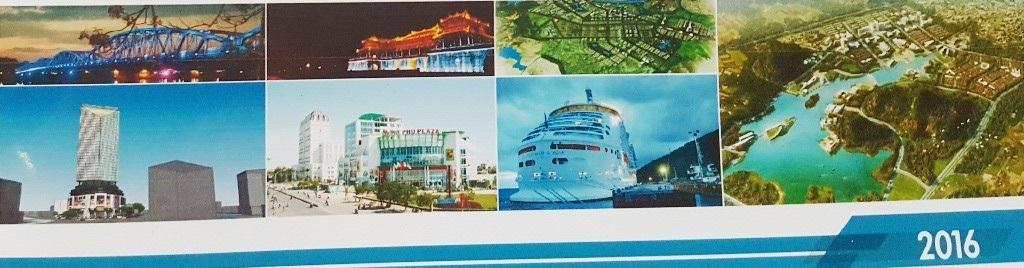 Nhiều dự án về du lịch được tỉnh Thừa Thiên Huế mời gọi đối tác về đầu tư