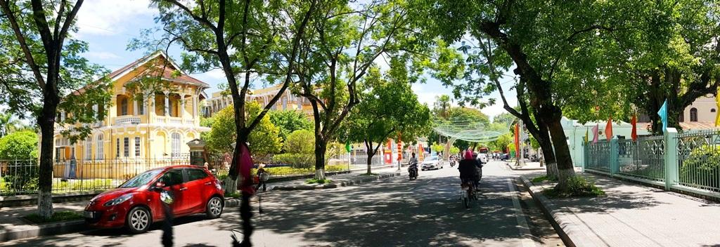 Lê Lợi sẽ là con đường của những bảo tàng, trung tâm văn hóa nghệ thuật đặc sắc của cố đô Huế trong thời gian tới