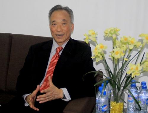 Chuyên gia Tài chính - Ngân hàng, TS Nguyễn Trí Hiếu