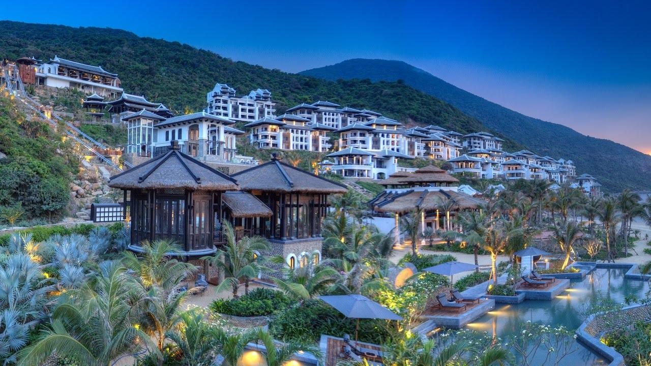 Các cơ chế hội nhập sẽ giúp đầu tư nước ngoài đổ mạnh vào các dự án bất động sản nghỉ dưỡng tại Việt Nam (ảnh minh họa)