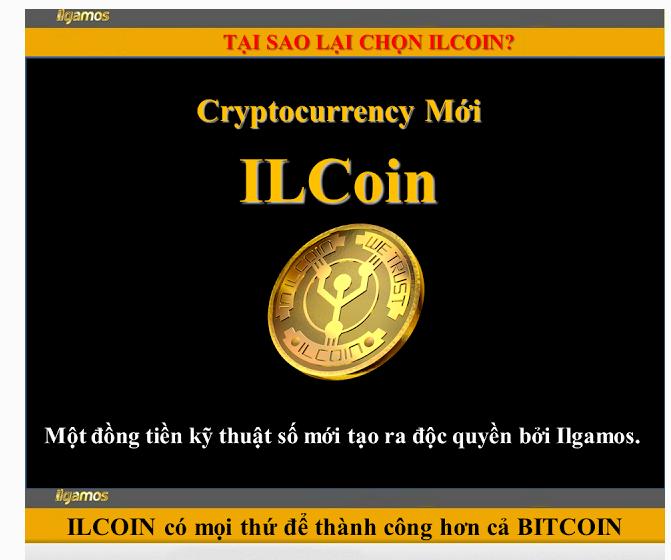 Tiền tài khoản IL Coin được các chuyên gia cho biết có nhiều rủi ro tương tự như các đồng tiền ảo khác như Onecoin hay Bitcoin