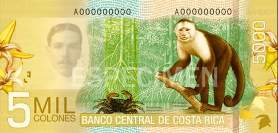 Tiền 500 Mil Conones của Ngân hàng Costa Rica được giới buôn tiền lì xì Việt nam rao bán 120.000 đồng