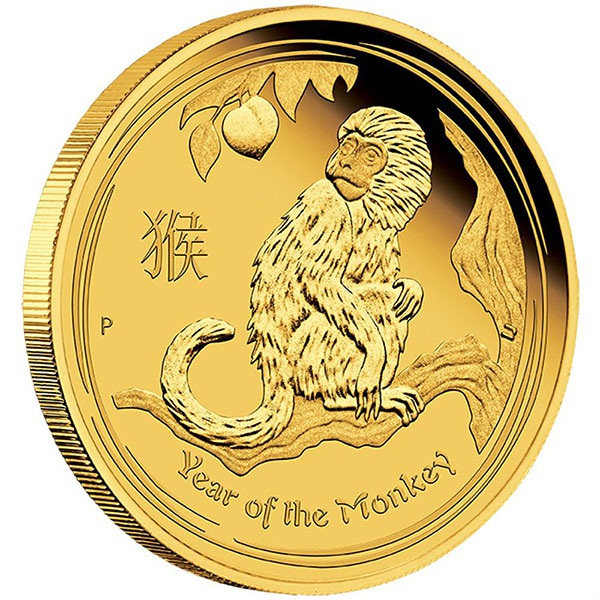 Tiền lì xì con khỉ lên ngôi, tăng giá gấp 10 lần - 6