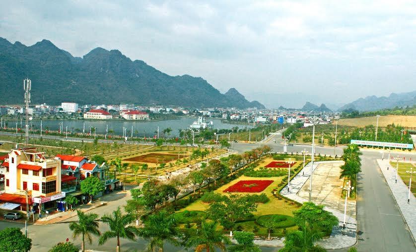 Lai Châu - một trong những tỉnh miền núi nhưng giá các dịch vụ hàng hóa đang đắt hơn cả Hà Nội.