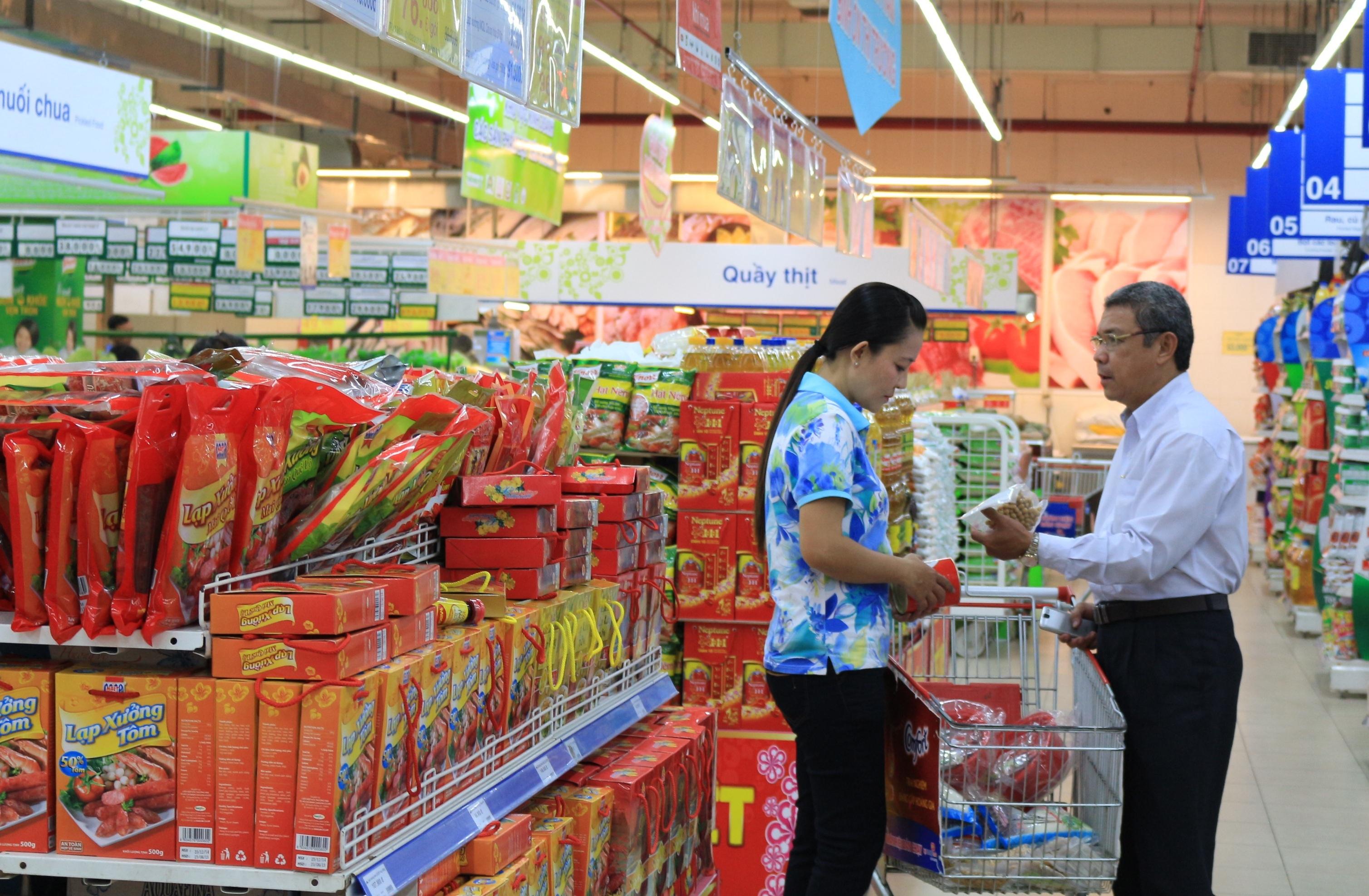 Khi hàng Thái đang tấn công ồ ạt và chiếm lĩnh thị trường Việt Nam thì các DN vẫn đang loay hoay với các vấn đề của mình