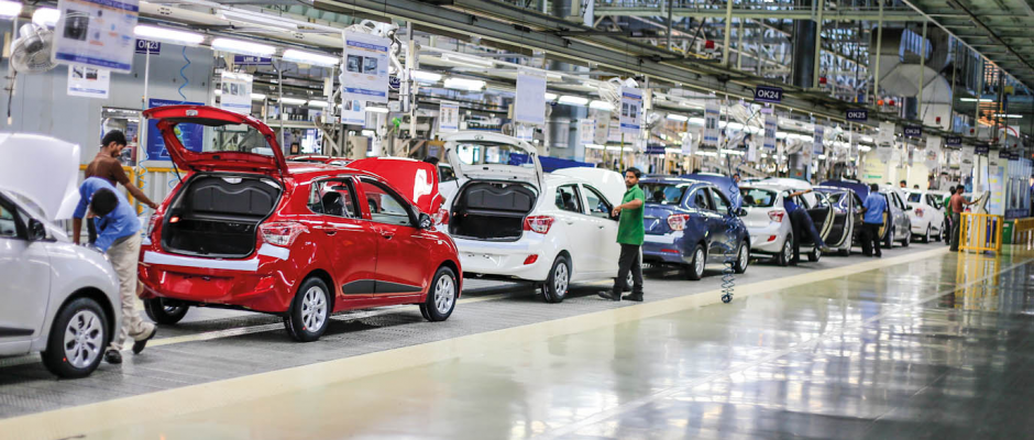 Các dòng xe cỡ nhỏ của Ấn Độ được nhập mạnh về Việt Nam trong thời gian qua. Dự kiến sắp tới, dòng xe này sẽ tạo điểm nhấn về giá cho thị trường ô tô giá thấp và giá trung bình tại Việt Nam