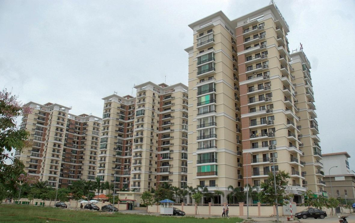 Nhà dưới 1 tỷ đồng đang là phân khúc có thanh khoản tốt tại thị trường bất động sản Việt Nam
