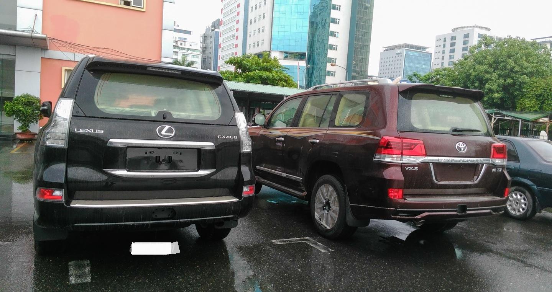 Nâng cấp Thông tư 20 về điều kiện nhập khẩu kinh doanh xe hơi lên Nghị định là sai luật.