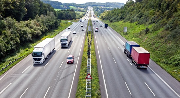 Bộ GTVT đề xuất vay Trung Quốc 300 triệu USD để làm đường cao tốc Vân Đồn - Móng Cái, thuộc tỉnh Quảng Ninh (ảnh minh họa)