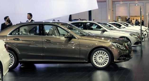 Tại Dự thảo mới về quản lý chất lượng xe cơ giới nhập khẩu của Bộ GTVT, hai quy định bị coi là cản trở thị trường đã bị thay thế bằng nhiều phương án khác nhau.