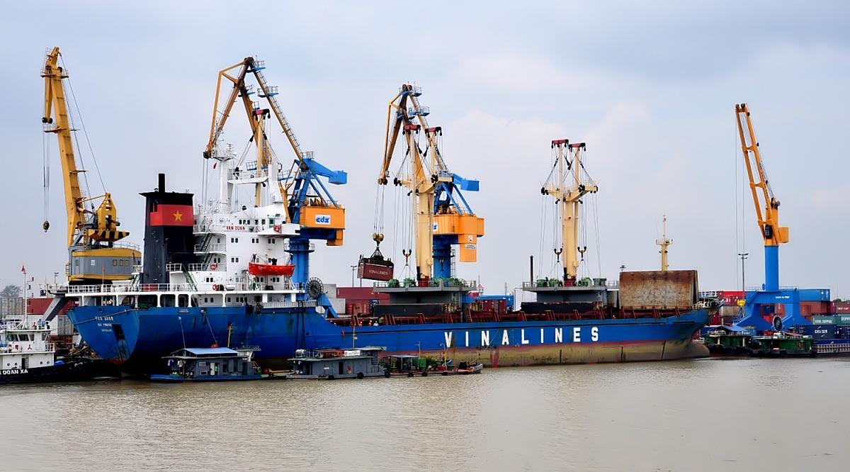 Trong các Tập đoàn, Tổng Công ty Nhà nước được kiểm toán, Vinalines - Tổng Công ty Hàng hải Việt Nam có số nợ khó đòi lớn nhất và nhiều cân đối tài chính rất xấu