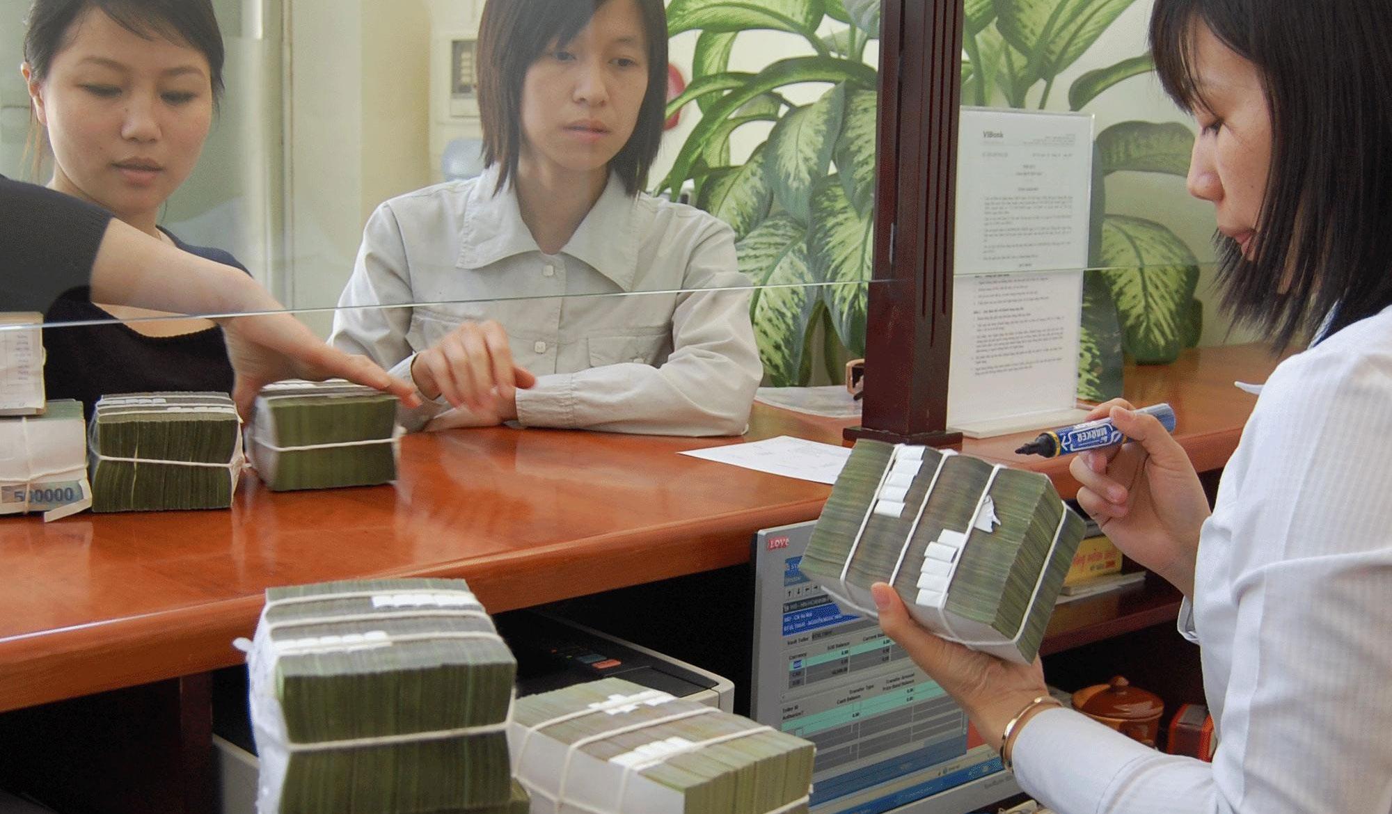 Theo Kiểm toán Nhà nước, cơ chế xử lý nợ xấu vẫn chỉ mua gom chứ chưa hình thành thị trường mua - bán nợ xấu. Do đó, nợ xấu được mua về nhưng bán ra rất ít