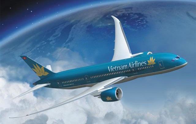 Các hãng hàng không Việt Nam phải bay vòng để tránh vùng có xung đột quân sự