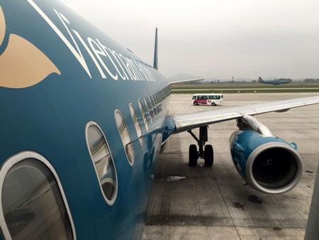 Vé máy bay hạng Thương gia trên chặng TPHCM - Thanh Hóa giảm trong giai đoạn từ 5-4 - 31/5