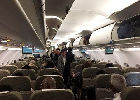 Hành khách đi các chuyến bay nội địa sẽ được thoải mái mang chất lỏng không trong diện cấm