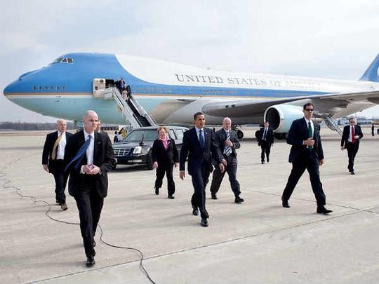 Điều ít biết trong quy trình an ninh bảo vệ Tổng thống Obama ở Việt Nam - 1