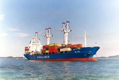 Vinelines xin bán gấp 6 con tàu vang bóng một thời với giá rẻ