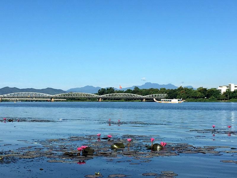 Thừa Thiên - Huế có nhiều tiềm năng về du lịch, nhưng chưa được khai thác hiệu quả