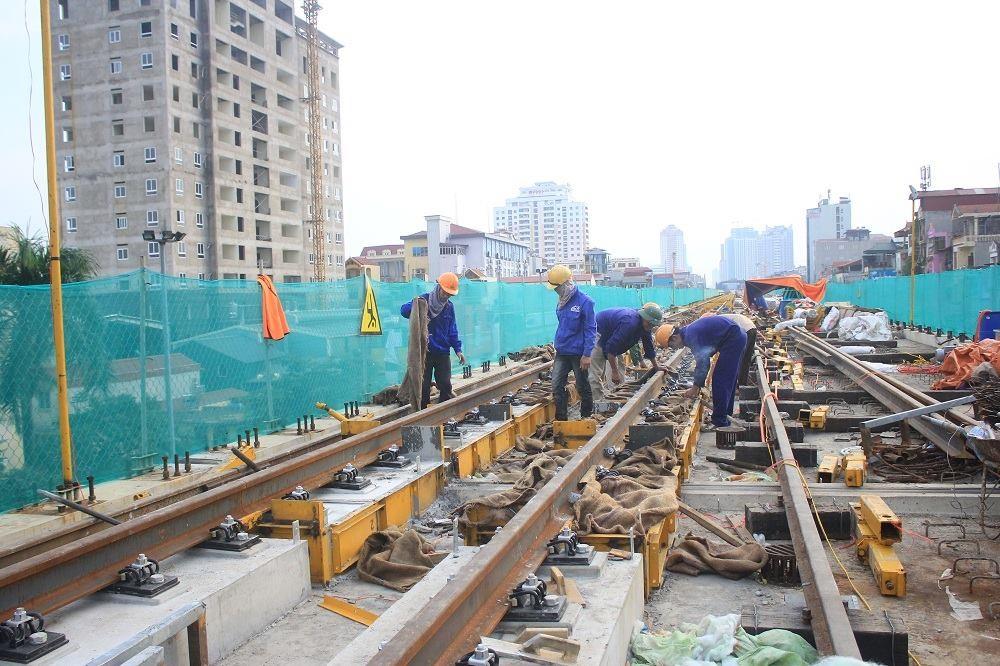 Việc lụt tiến độ dự án sẽ làm giảm hiệu quả đầu tư, tăng chi phí và tác động lớn tới kinh tế - xã hội (ảnh: Hà Trang)