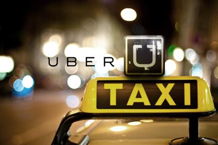 Uber Taxi không thực hiện các nghĩa vụ thuế tại Việt Nam