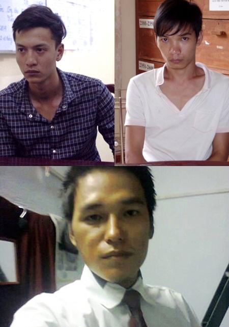 Ba bị can liên quan đến vụ thảm sát đều bị truy tố về tội cướp giết