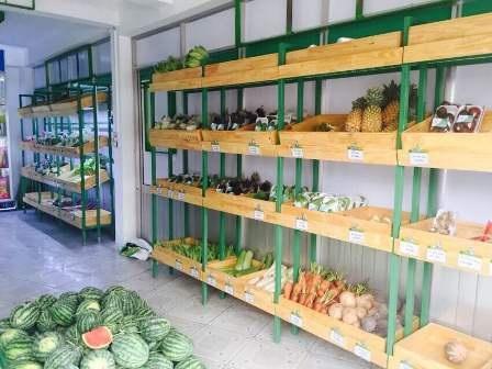 Sở Công thương TP Cần Thơ cho rằng, các điểm bán rau sạch không hiệu quả là do số lượng sản phẩm nông nghiệp an toàn tại các điểm bán còn ít