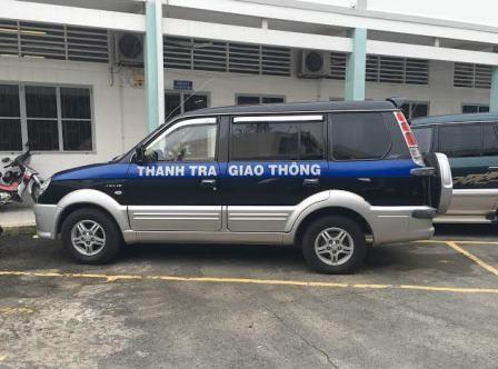3 cán bộ thanh tra GT vừa bị bắt do ăn hối lộ tiền tỷ của chủ các nhà xe và doanh nghiệp