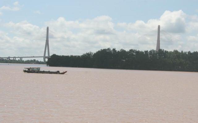 """Hãy để những con sông """"vẫn như thuở ấy""""!"""
