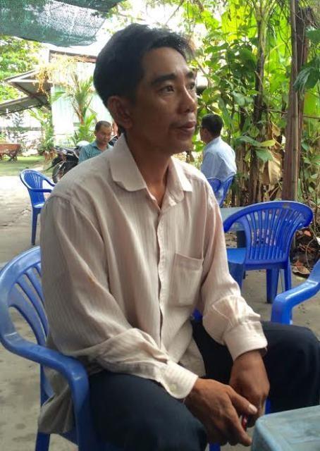 Anh Nguyễn Hữu Tùng (40 tuổi), chồng sản phụ Nguyễn Thị Trúc cho rằng do sự thờ ơ, chậm trễ trong công tác cấp cứu dẫn đến anh mất cả vợ lẫn con